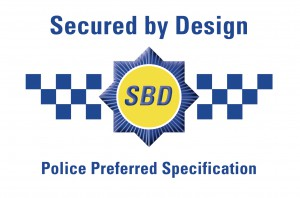 Secured by Design : Police Preferred Specification