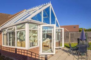Classic conservatory supply and fit Bristol