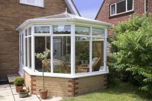 Conservatory Oxford UK - supply and fit
