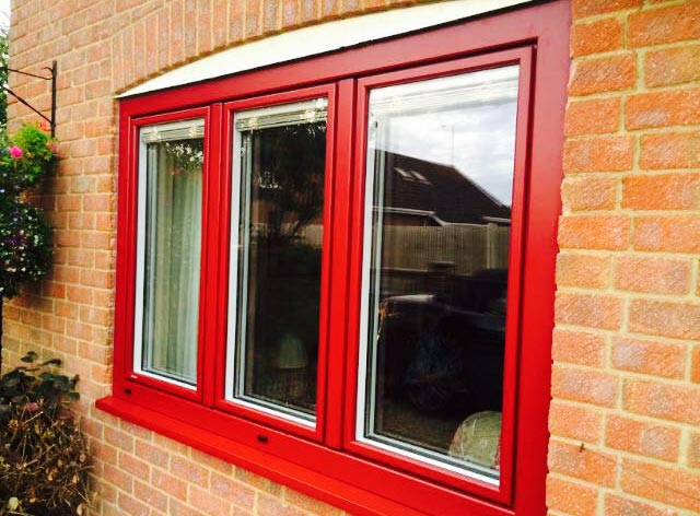 New Windows Supplied and Fitted UK