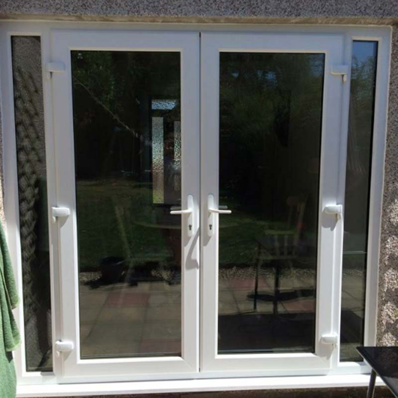 Patio door supply and fit Oxfordshire and Bristol