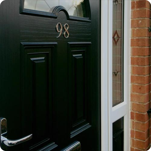 Doors in south west England, supply and fit