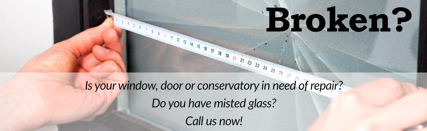 Window and door servicing & repair in the Bristol and Oxfordshire area